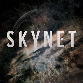 Skynet - Skynet EP (2012)