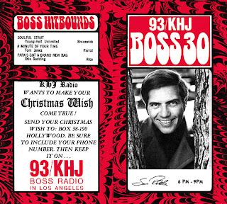 KHJ Boss 30 No. 178 - Sam Riddle