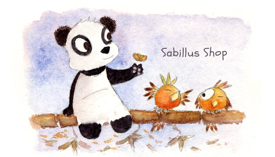 La boutique de Sabillus