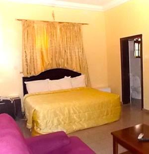 Pauliham Hotels Royal Suite