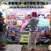 Penampakan PKL di Pasar Malam Liwa Fair 2015
