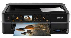 Epson TX720WD Driver Windows, Mac Download