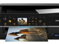 Epson TX720WD Driver Free Download and Review