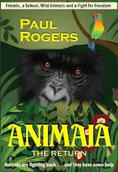 ANIMAIA the Novel