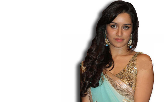 Bollywood Shraddha Kapoor Hot Pics