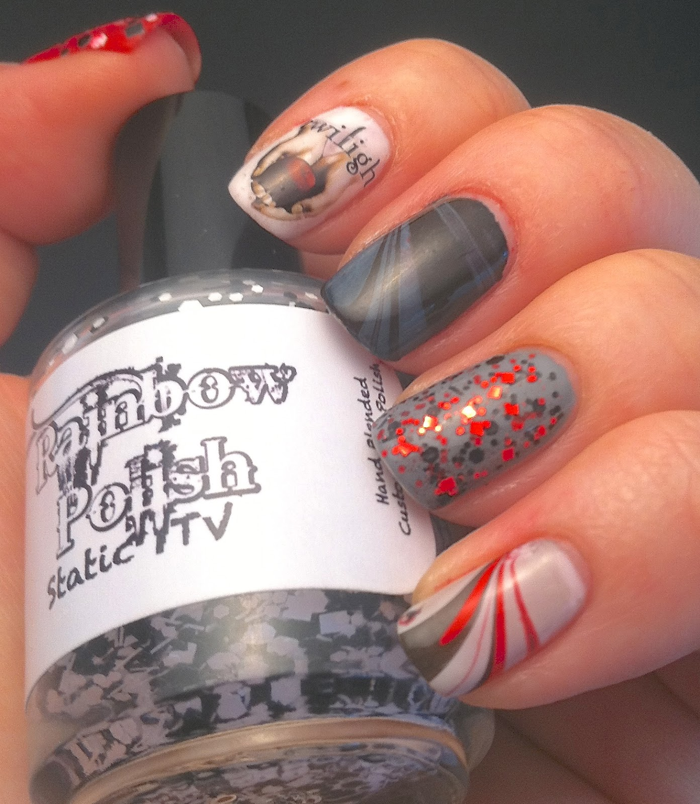 RyCoBra\'s Southern Nails