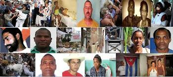 Crímenes y abusos de la dictadura castrista