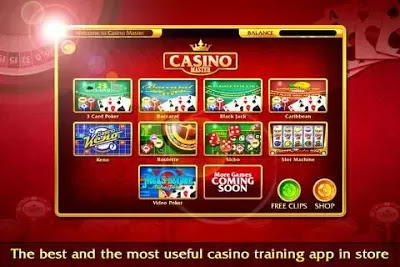 casino slot blackjack roulette mod apk v1.1 unlimited money