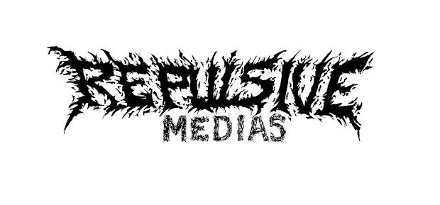 Repulsive Medias