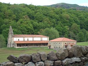 Museo Etnográfico de La casa de La Beata en Valvanuz