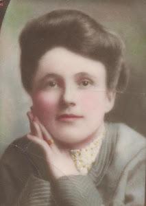 Josephine O'Meara-Alfriend
