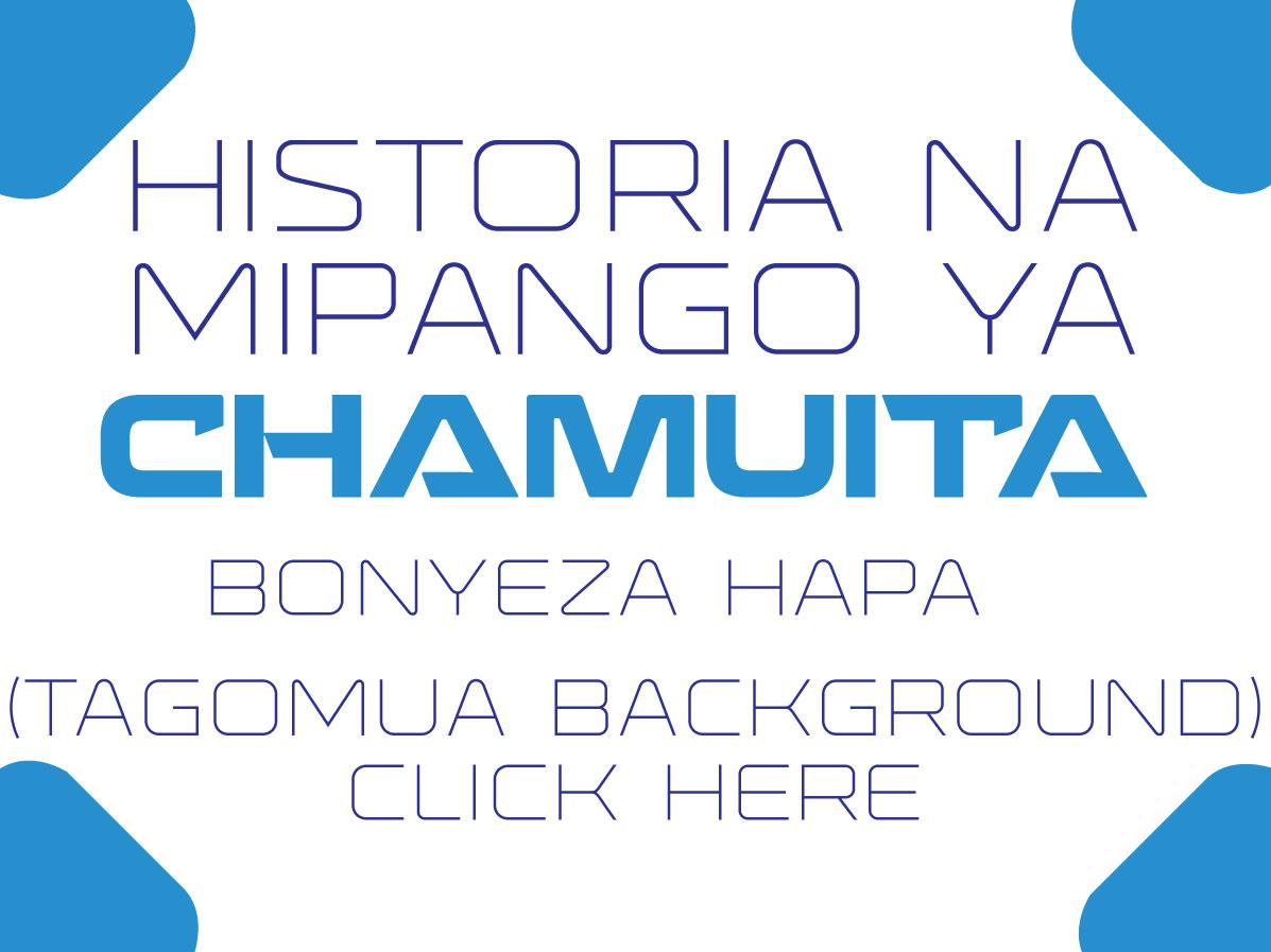 HISTORIA YA CHAMUITA