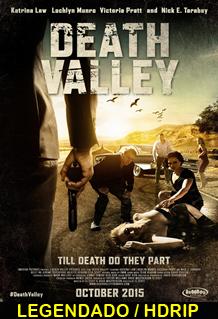Assistir Death Valley Legendado 2015
