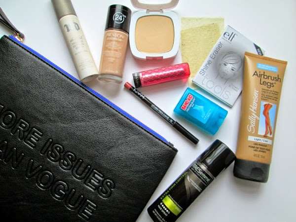 Keeping Your Holiday Look Perfect All Through the Night