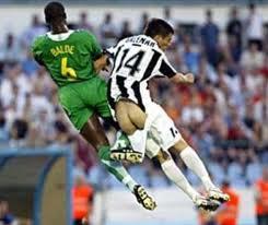 10 Foto Paling Lucu Sepak Bola