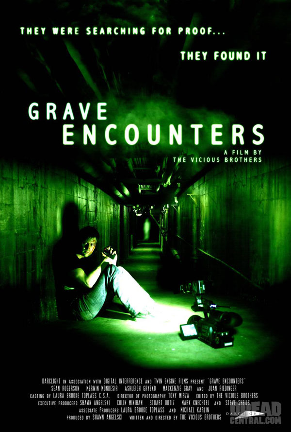 Grave Encounters Online