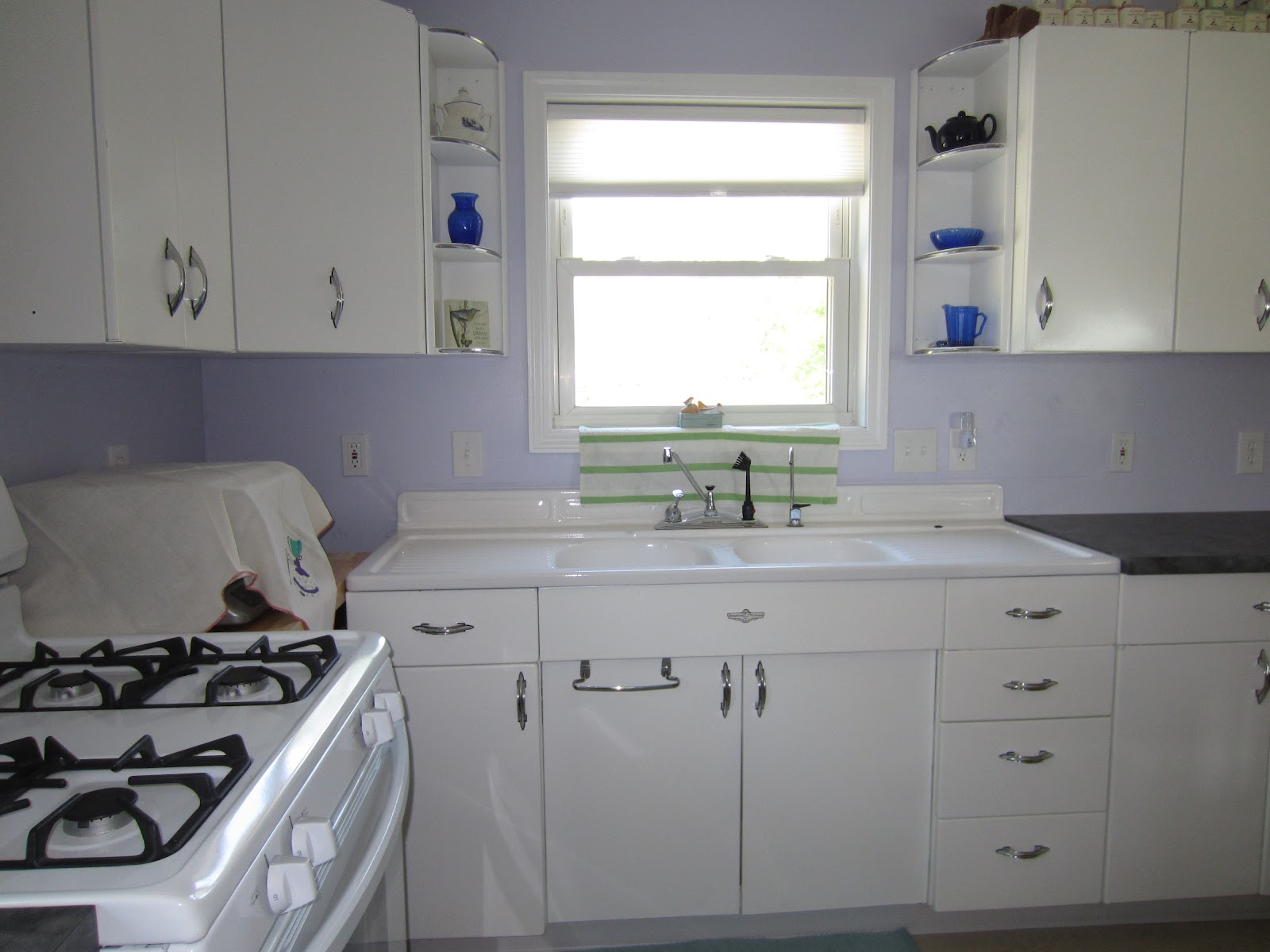 Vintage Youngstown Kitchen Cabinets