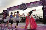 Finish line! from Rundisney on FB