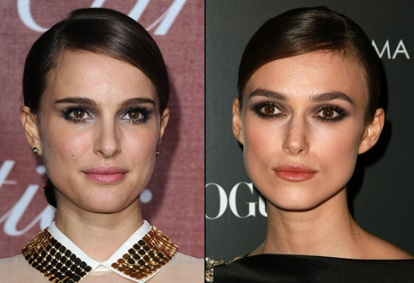 Beauty And The Best ♥: ♥ - Stars Who Look Similar - ♥