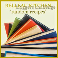 random recipes #35