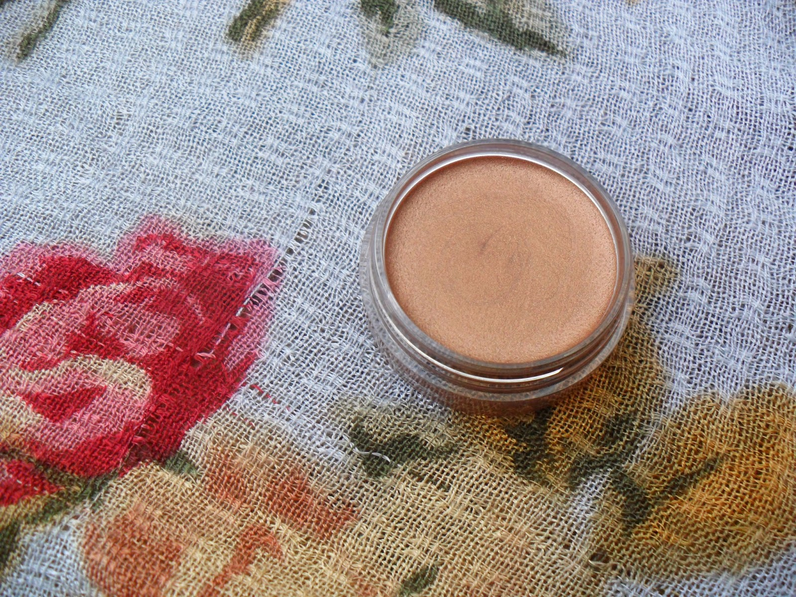 Picture of Bourjois 24H Color Edition Cream to Powder Eyeshadow
