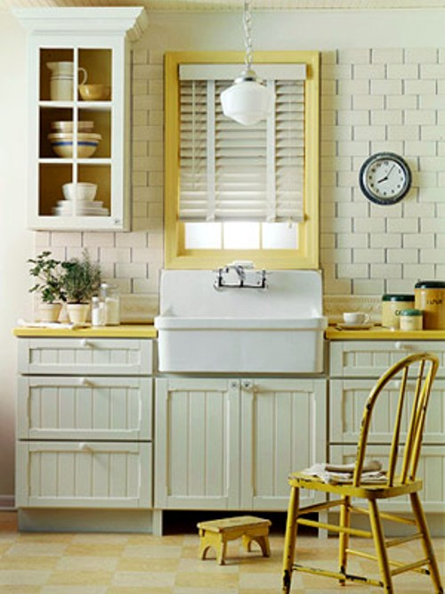 New Style Kitchens