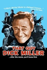 Watch That Guy Dick Miller Online Free in HD