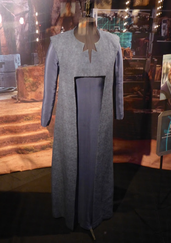 General Leia Organa costume Star Wars Force Awakens