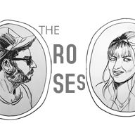 the Roses: A Peek into the Creative Lives of Billy and Rachel