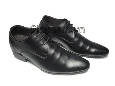 Giày nam Linhkent - sành điệu - cuốn hút trong ngày Tết và lễ hội đầu năm