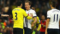 Watford vs Tottenham Hotspur 1-2 Video Gol & Highlights