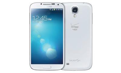 How To Unlock Verizon Samsung Galaxy S4