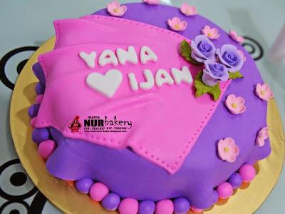 Hant. cake 6