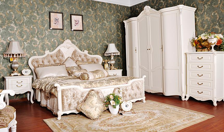 sweet home design and space ideas for romantic bedroom design