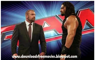 WWE Raw 26th February 2015 - 02/26/2015 Watch Online Download DVDscr