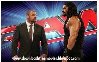 WWE Raw 26th February 2015 - 02/26/2015 Watch Online Download DVDscr