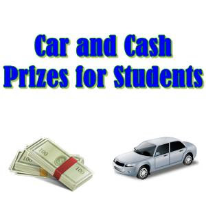 Car and Cash Prizes for Matric Position Holders Students