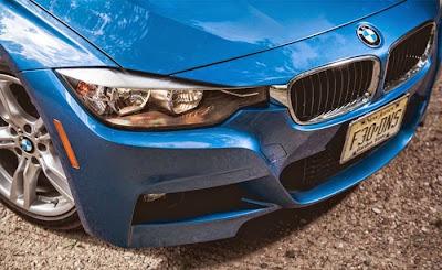 2015 BMW 3 Series Gran Turismo 328i Xdrive