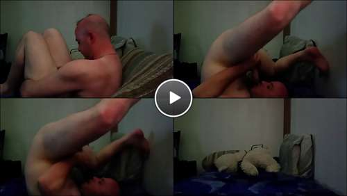 gay amateur post video