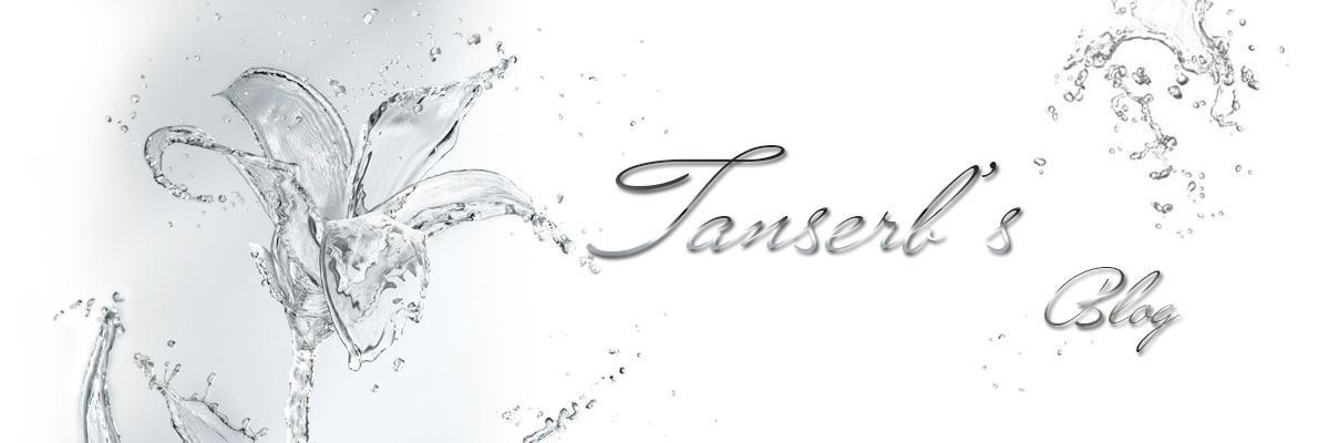 Tanserb's Blog