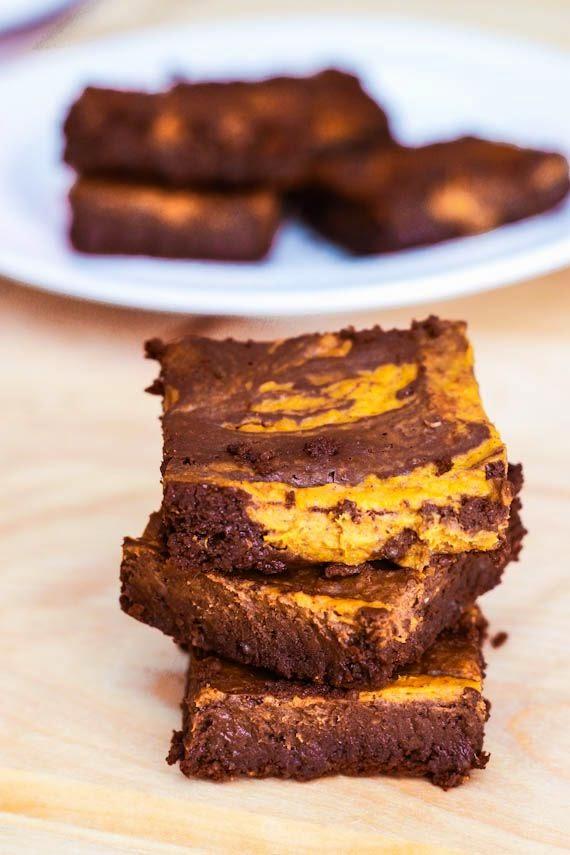 ... .com/2012/09/20/skinny-pumpkin-cheesecake-brownies