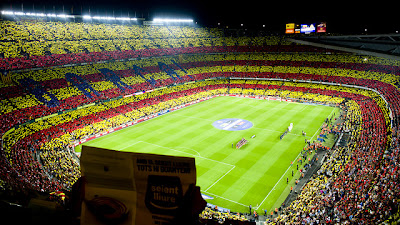 Foto Camp Nou