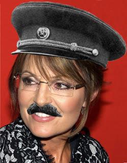 Sarah Stalin