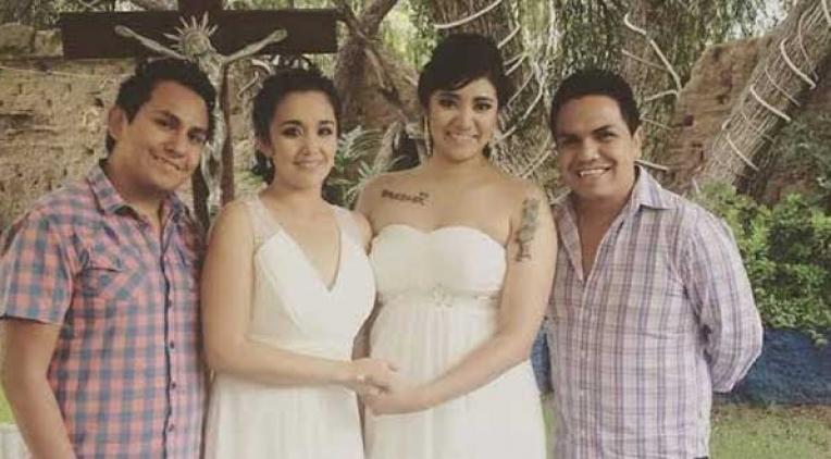 Primer Matrimonio Gay Catolico : Arzobispo guatemalteco rechaza llamar matrimonio a uniones gay