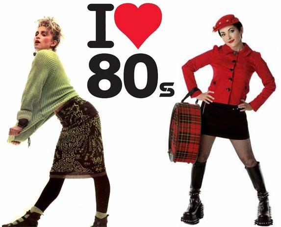 videos de los 70 y 80: