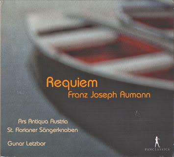 Franz Joseph Aumann - Requiem