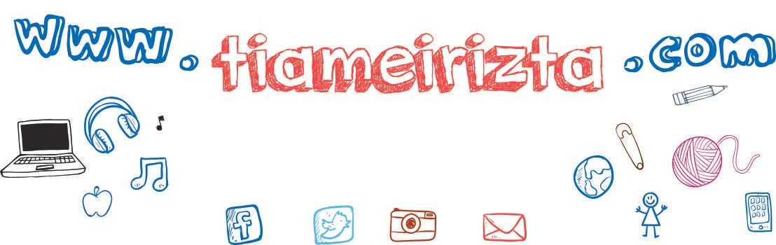 tiameirizta's blog