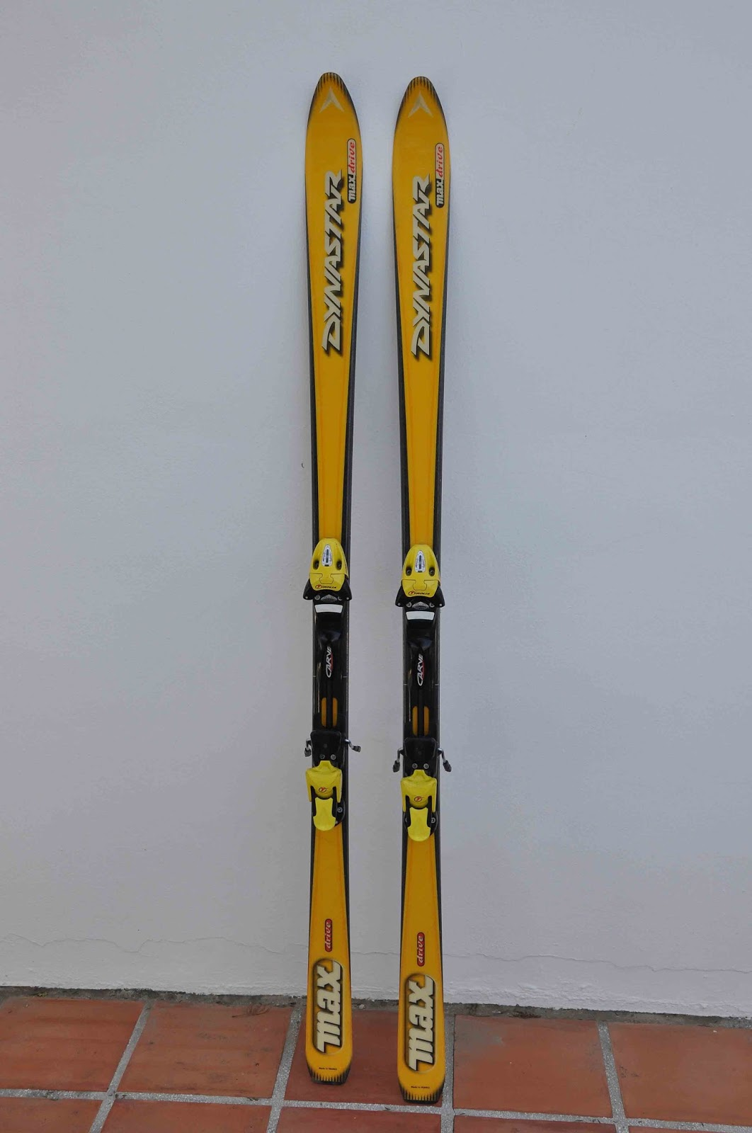 Digame for sale dynastar carving skis
