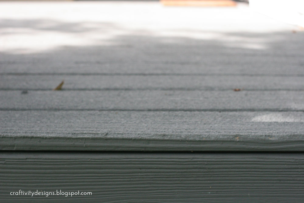 RockSolid removing broom finish for concrete stain