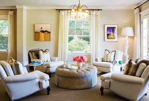 Cococozy See This House The L A Home Of Interior Designer Abby Wolf Weiss